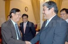 Viet Nam-Filipinas: Relaciones