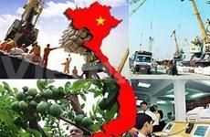Destacan perspectivas vietnamitas de desarrollo