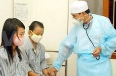 Supera Vietnam los mil 896 casos de gripe A
