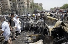 Condena Viet Nam ataques terroristas en Iraq