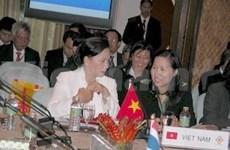 Viet Nam en cita regional