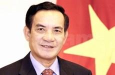 Aborda embajador nexos Viet Nam-Estados Unidos
