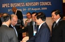 Concluyen tercera reunión de ABAC