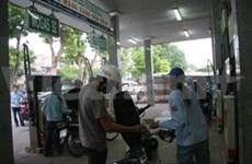 Precio de combustible: nuevo aumento
