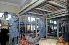 Refuerza Viet Nam combate a gripe A (H1N1)