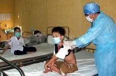 Reporta Viet Nam 3. 201 casos de gripe A (H1N1)