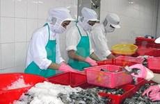 Nuevas empresas vietnamitas en exportación acuática