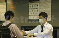 Viet Nam suma cinco mil 164 casos de gripe A