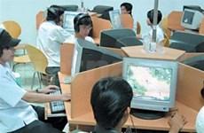 Capacitan campesinos para acceder a Internet