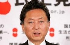 Felicitación vietnamita a nuevo premier japonés