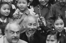 Prensa alemana elogia a Ho Chi Minh