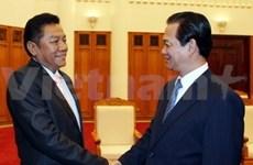Viet Nam y Timor-Leste renuevan relaciones