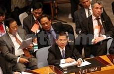 Aboga Viet Nam por desarme nuclear