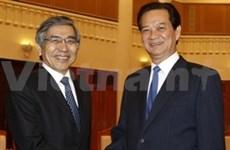 Premier vietnamita destaca cooperación con BAD