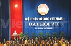 FPV finaliza VII congreso nacional