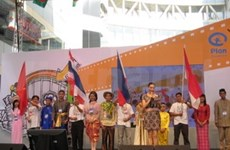Viet Nam en festival sobre niño en Tailandia