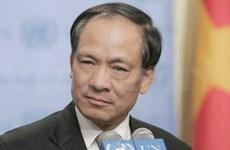 Viet Nam reitera respaldo a Somalia