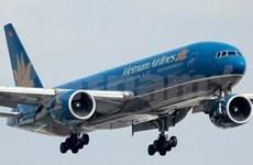 Inauguran vuelo directo Ha Noi- Fukuoka