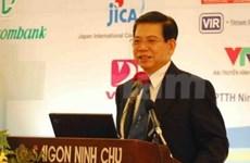 Presidente destaca desarrollo en provincia sureña