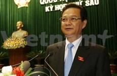 Inauguran sesiones parlamentarias en Viet Nam