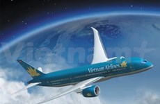 Vietnam Airlines: nuevas rutas domésticas