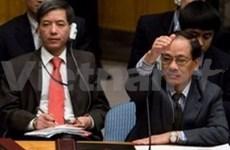 Exhorta Viet Nam reconciliación nacional en Chad