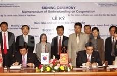 Fortalecen cooperación Viet Nam-Sudcorea