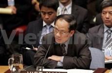 Solidaridad vietnamita con Timor del Este