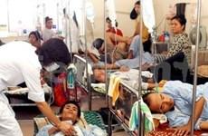 Viet Nam refuerza combate contra dengue