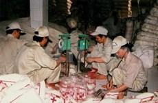 Promueven consumo de sal con yodo en Viet Nam