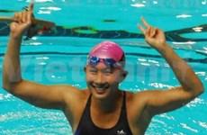 Viet Nam encabeza medallero de juegos asiáticos