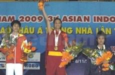 Viet Nam en segundo lugar en juegos continentales
