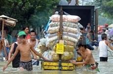 ASEM comparte experiencias contra cambio climático