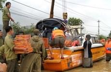 Viet Nam supera secuelas de tifón