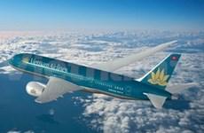 Aumentan vuelos entre Viet Nam y Francia