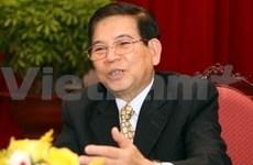 Presidente participará en cumbre de APEC