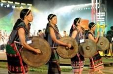 Inauguran festival internacional de Gongs