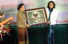 Celebran Día Nacional de Laos en Viet Nam