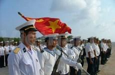 Reiteran soberanía sobre islas orientales
