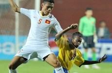 Primera victoria vietnamita en fútbol