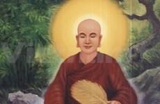 Homenajes al rey budista Tran Nhan Tong