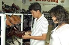 Oponen a impuestos sobre calzado vietnamita