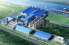 Primera fábrica de soya en Viet Nam