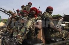Viet Nam contra violencia a civiles en Guinea