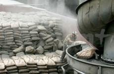 Inauguran fábrica de cemento en provincia norteña