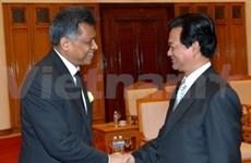 Viet Nam en calidad de presidente de ASEAN