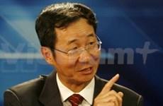 Embajador chino sobre relaciones con Viet Nam