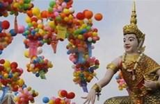 Festeja Cambodia victoria contra genocidio