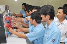 Crean nuevos empleos en Viet Nam