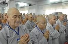 Sangha Budista celebra congreso